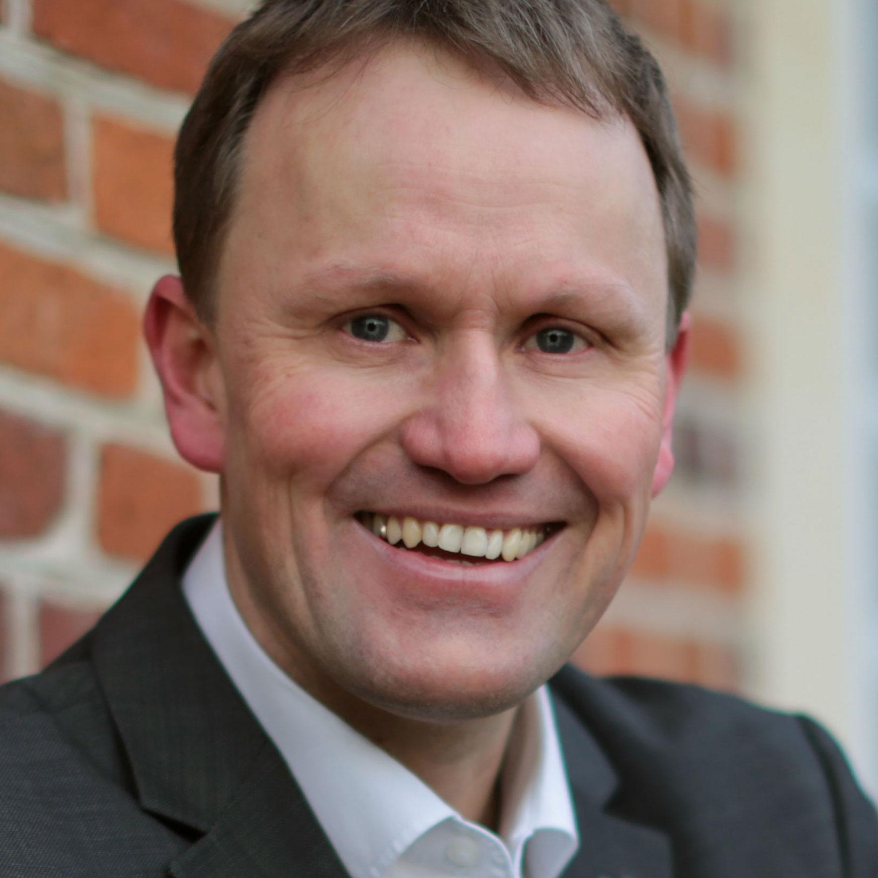 Jens Gieseke